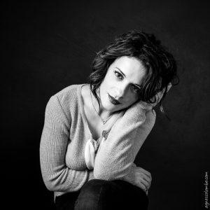Mon métier Ma passion #7 <br> Esthéticienne <br> Raquel