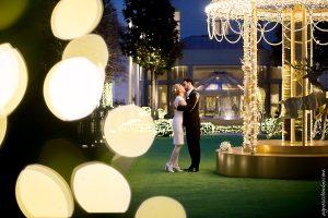 Reportage mariage Paris <br> K & A