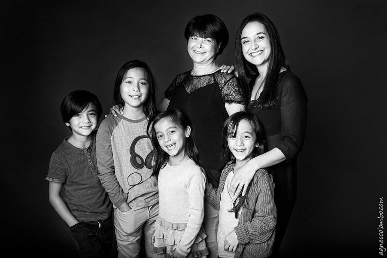 Photographe famille Saint-Cloud