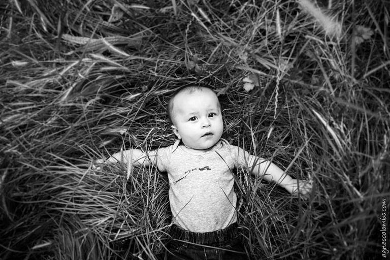photographe grand bebe boulogne-billancourt - agnes colombo paris