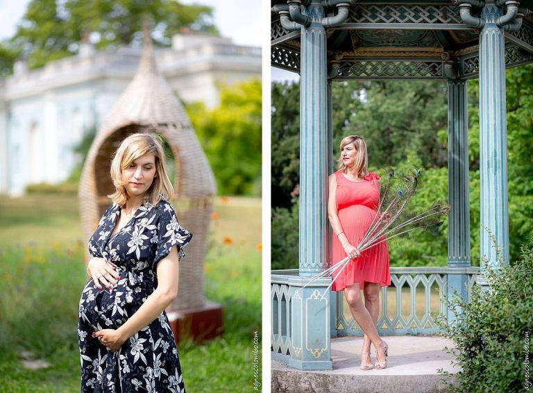 Quelle tenue choisir pour une séance grossesse lifestyle ?