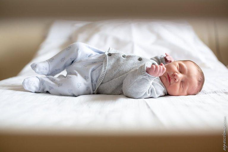 Photographe maternité Saint-Germain
