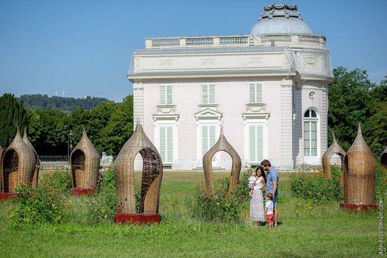 Photos De Famille Neuilly Sur Seine Agnes Colombo Photographe Paris
