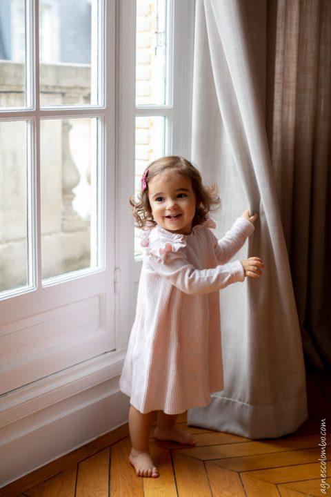 photographe famille enfant paris