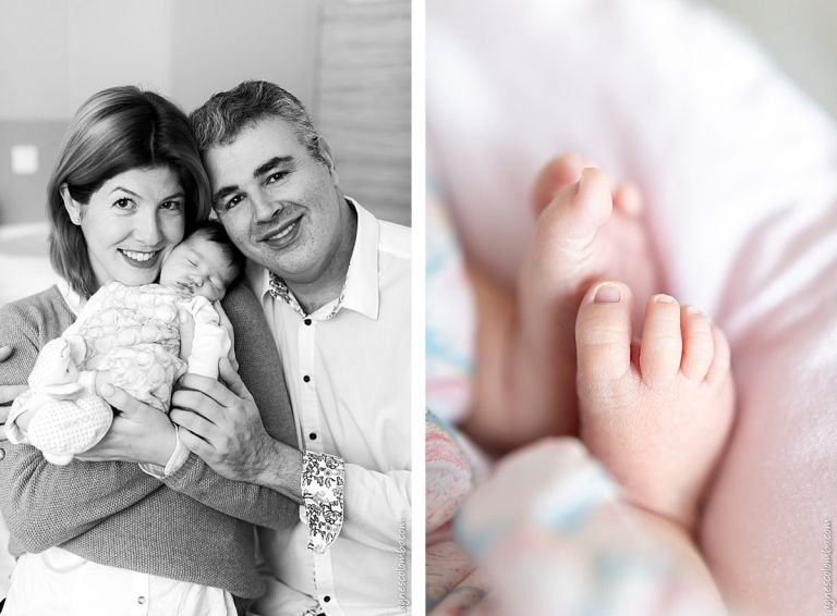 Photographe maternité Sainte Félicité