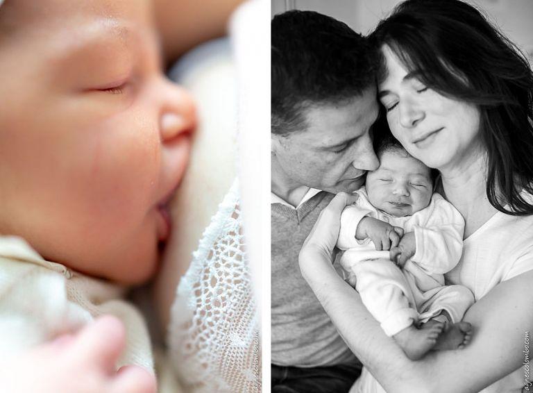 Photographe officielle de la maternité Foch Suresnes