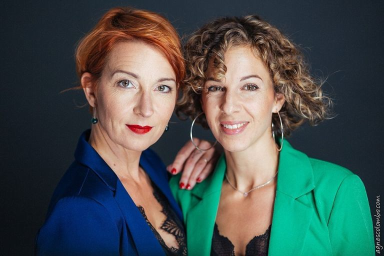 Portraits femmes entrepreneurs