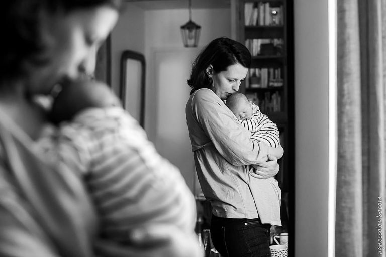 Photographe bébé à Rennes