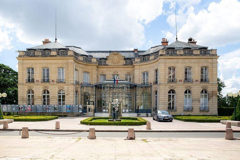 Mairie Epinay sur seine