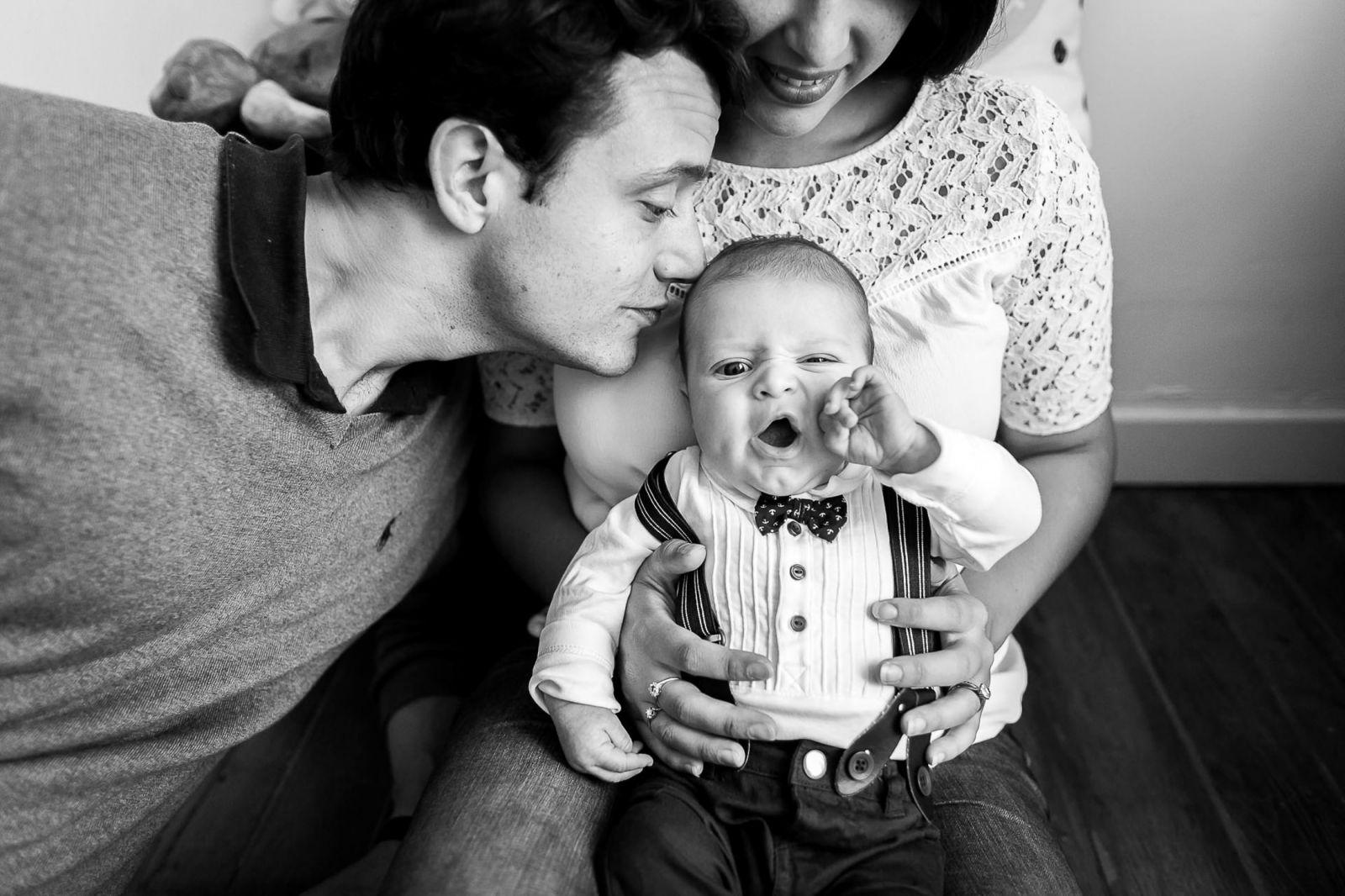 photographe bébé 92