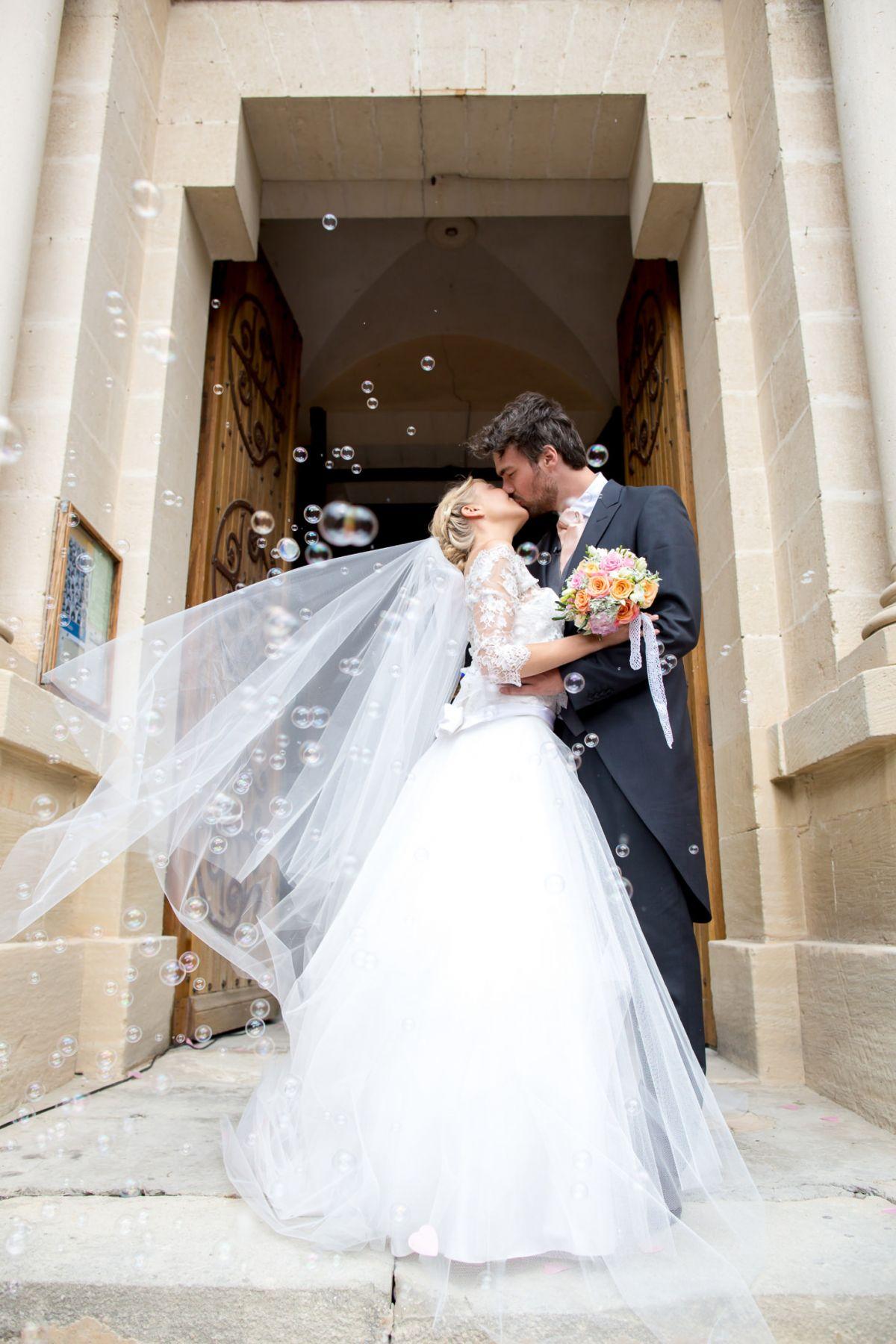 photographe mariage eglise