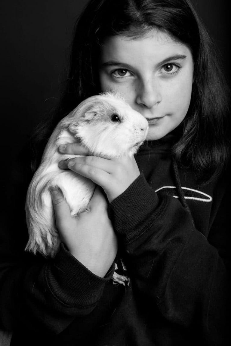 Faire des photos avec votre animal