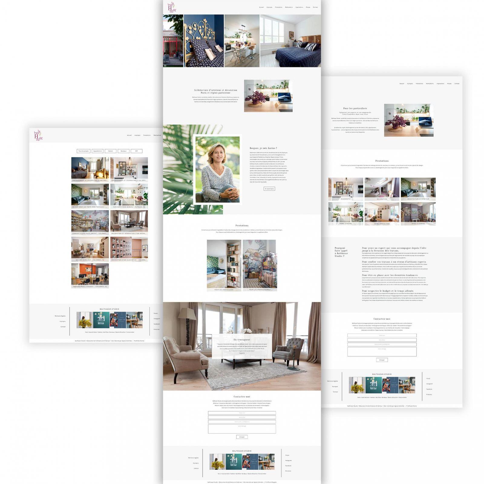 site-internet-architectedinterieur-agnescolombo
