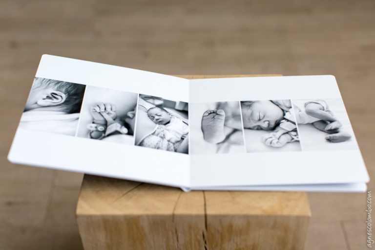 livre photo mini book